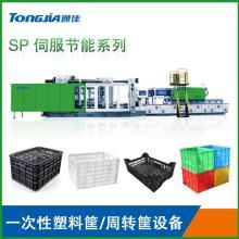 塑料筐生产机械 塑料筐设备 塑料筐生产设备厂家
