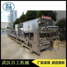 盒装干燥剂灌装封口机全自动除湿盒活性炭生产线