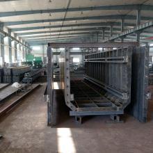 新疆钢模板厂 乌鲁木齐钢模板厂