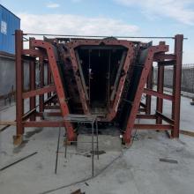 新疆钢模板厂