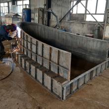 新疆喀什钢模板厂家直销 钢模板 预埋件 非标件