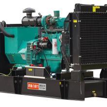 120千瓦柴油發電機組的組成構造