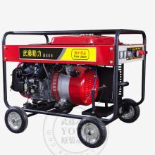 230A氩弧焊汽油焊机