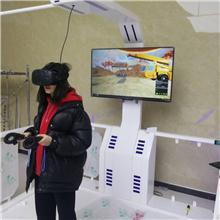 小柒科技交通VR安全體驗館科普教育優勢分析前景