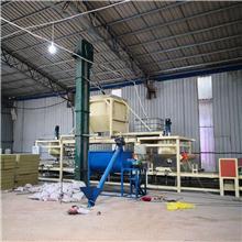 保温板设备/外墙岩棉复合板设备/屋面保温板设备/岩棉板设备