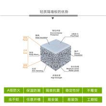 江西颖川建材轻质隔墙板生产销售、抚州轻质隔墙板