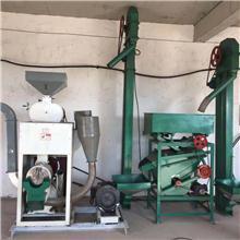 临沂水稻碾米机值得用户信赖,山东水稻碾米机组装完善