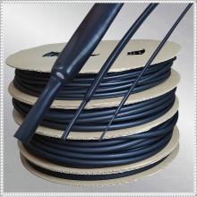VITON耐油耐腐蚀200度耐高温氟橡胶热缩管