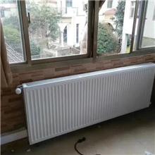 郑州大批量提供钢制暖气片60/50宽暖气片卫生间背篓