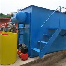 食品厂废水处理设备达标