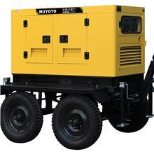 120KW柴油发电机类型
