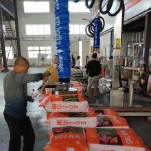 50kg编织袋搬运吸盘、吸盘吊具纸箱袋子搬运设备、真空吸包机