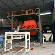 河北水泥基匀质板切割机切割锯 分层锯设备