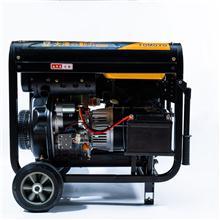 3kw小型柴油发电机带空调使用
