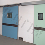 新疆美容医院自动门、新疆防辐射自动门厂家