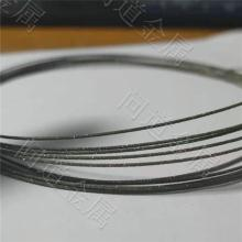 陶瓷切割钢丝 进口韩国高强度不易断加气砖块切割钢丝钢线