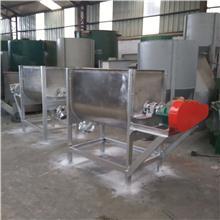 山东不锈钢氨基酸肥料添加剂混合机厂家