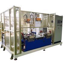 焊接自动化 焊接自动线 点焊机器人工作站