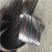 HPZ遇水膨胀橡胶止水带生产标准