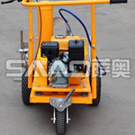 小型液壓銑刨機,柴油動力銑刨機