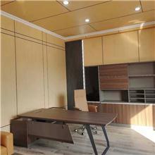 西安特价环保集成墙板 集成墙面  木饰面装饰板