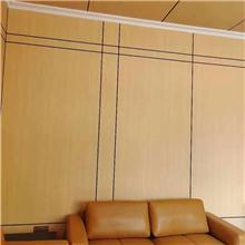 水性木饰面板 电视客厅背景护墙板集成墙面