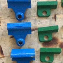 百力克9000制砂机配件夹块抛料头分料锥流料板冲击破配件