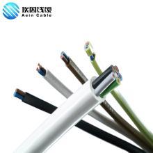 VDE德标带屏蔽,LIYCY-TP数据传输,可出口电缆