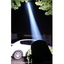 炫展灯光XZ-T5QL精品防水探照灯 文旅亮化彩色探照灯厂家