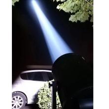 炫展灯光XZ-T3QS防水探照灯 开关电源远程探照灯射灯