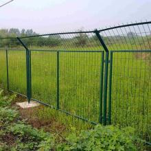 恩施 山地公路围栏网山地公路栅栏网护栏网厂家自产自销价格