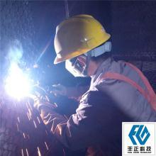 碳化硅陶瓷耐磨料 洛阳电厂烟道防磨胶泥厂家