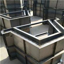 梯形槽钢模具不吸湿 耐腐蚀 耐盐酸 大进模具厂为您***业定制