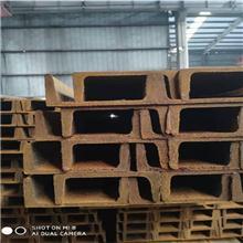 厂家的安徽莱钢英标槽钢型号PFC高品质产品性价比高