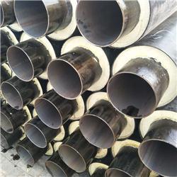 预制保温螺旋焊接钢管