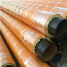 玻璃钢聚氨酯复合保温管生产厂家