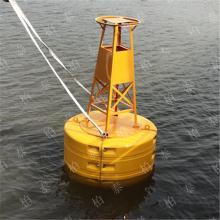 海域定点标识警示浮标聚乙烯材质