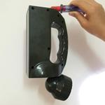 厂家ZW6220手摇式充电巡检工作灯磁吸式检修照明灯