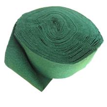 宝鸡墨绿色双层包树布源头厂家