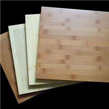 天然竹皮(木皮)铝蜂窝板