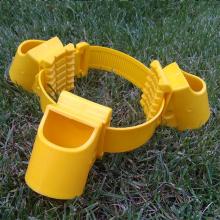 鹤壁塑料固定套杯