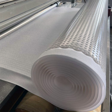 普洱支点型夹层塑料排水板价格优惠