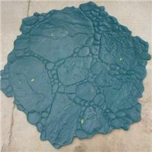 上海厂家设计开发定制LOGO图案 水泥压花模具 创意模具