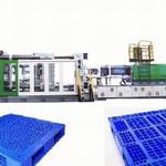 TH2280/SP塑料托盘专用注塑机托盘成型机厂家