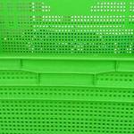 西红柿筐机器蔬菜筐机器塑料土豆筐专用机器