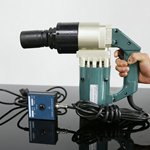 YHDD-1500电动力矩扳手修理厂螺栓装配用
