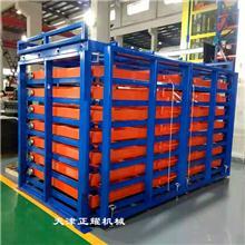 江蘇蘇州張家港鋼板貨架 臥式板材貨架 抽屜式鋁板貨架 銅板架