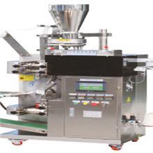 咖啡颗粒粉末液体酱料包装机