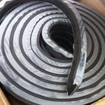 桩头膨胀止水条施工方法视频-伸缩缝止水条
