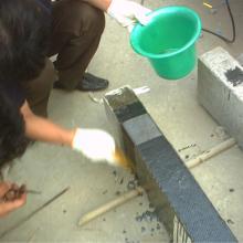单向桥梁加固碳纤维布 一级300g 0167mm厚